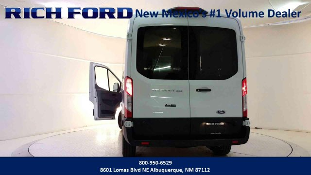 2019 Transit 350 Med Roof 4x2,  Passenger Wagon #92114 - photo 8