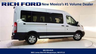 2019 Transit 350 Med Roof 4x2,  Passenger Wagon #92114 - photo 2