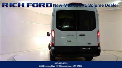 2019 Transit 350 Med Roof 4x2,  Passenger Wagon #92114 - photo 3