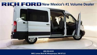 2019 Transit 350 Med Roof 4x2,  Passenger Wagon #92114 - photo 7