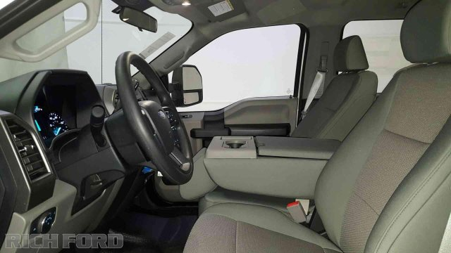2019 F-250 Crew Cab 4x2,  Pickup #92150 - photo 18