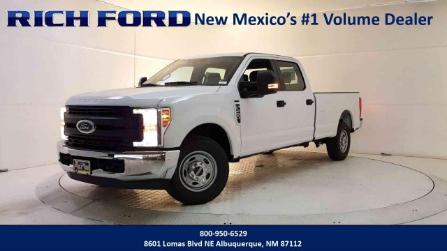2019 F-250 Crew Cab 4x2,  Pickup #92150 - photo 5