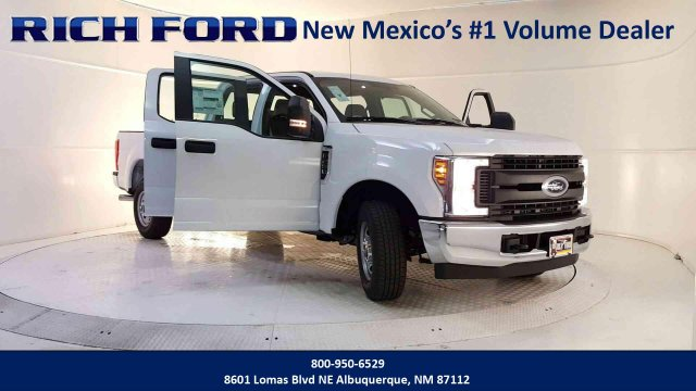 2019 F-250 Crew Cab 4x2,  Pickup #92150 - photo 6
