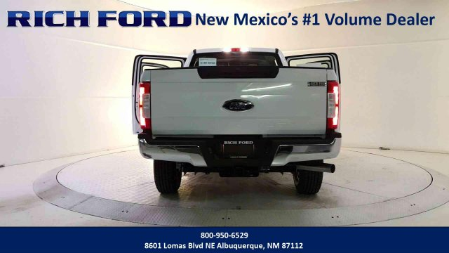 2019 F-250 Crew Cab 4x2,  Pickup #92150 - photo 8