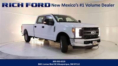 2019 F-250 Crew Cab 4x2,  Pickup #92150 - photo 1