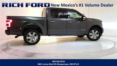 2019 F-150 SuperCrew Cab 4x4,  Pickup #92241 - photo 2