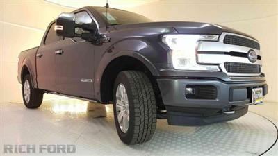 2019 F-150 SuperCrew Cab 4x4,  Pickup #92241 - photo 27