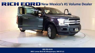 2019 F-150 SuperCrew Cab 4x4,  Pickup #92241 - photo 6