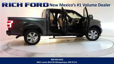 2019 F-150 SuperCrew Cab 4x4,  Pickup #92241 - photo 7
