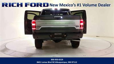 2019 F-150 SuperCrew Cab 4x4,  Pickup #92241 - photo 8