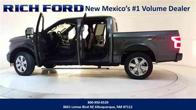 2019 F-150 SuperCrew Cab 4x4,  Pickup #92241 - photo 9