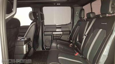 2019 F-150 SuperCrew Cab 4x4,  Pickup #92262 - photo 23