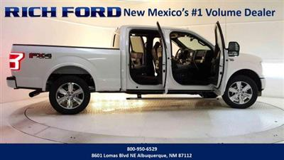 2019 F-150 SuperCrew Cab 4x4,  Pickup #92262 - photo 7