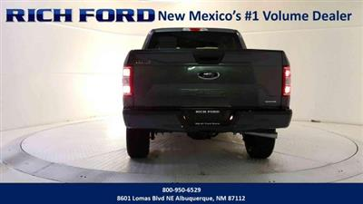 2019 F-150 SuperCrew Cab 4x4,  Pickup #92332 - photo 3