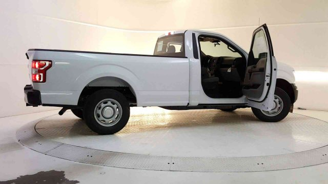 2019 F-150 Regular Cab 4x2,  Pickup #92346 - photo 7