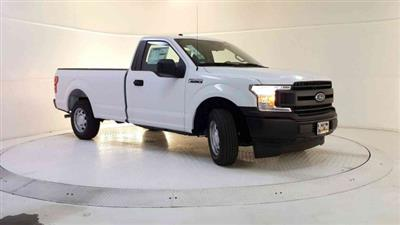 2019 F-150 Regular Cab 4x2,  Pickup #92346 - photo 1