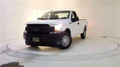 2019 F-150 Regular Cab 4x2,  Pickup #92346 - photo 5