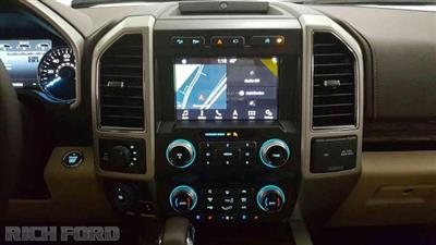 2019 F-150 SuperCrew Cab 4x4,  Pickup #92421 - photo 12