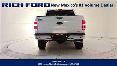 2019 F-150 SuperCrew Cab 4x4,  Pickup #92421 - photo 3