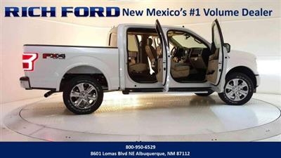 2019 F-150 SuperCrew Cab 4x4,  Pickup #92421 - photo 7