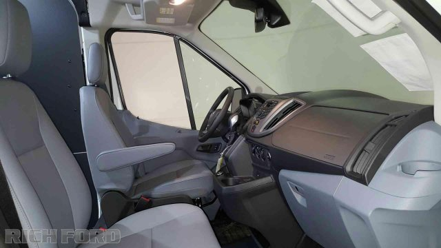 2019 Transit 350 Med Roof 4x2,  Empty Cargo Van #92426 - photo 20