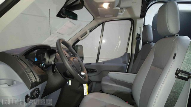 2019 Transit 350 Med Roof 4x2,  Empty Cargo Van #92426 - photo 21