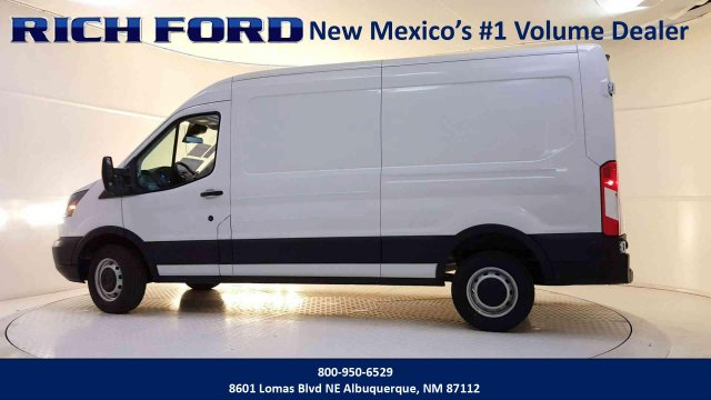 2019 Transit 350 Med Roof 4x2,  Empty Cargo Van #92426 - photo 5
