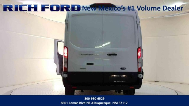 2019 Transit 350 Med Roof 4x2,  Empty Cargo Van #92426 - photo 9