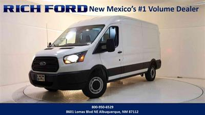 2019 Transit 350 Med Roof 4x2,  Empty Cargo Van #92426 - photo 6
