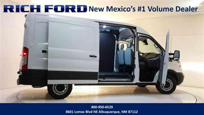 2019 Transit 350 Med Roof 4x2,  Empty Cargo Van #92426 - photo 8
