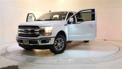 2019 F-150 SuperCrew Cab 4x4,  Pickup #92447 - photo 10