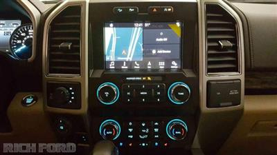 2019 F-150 SuperCrew Cab 4x4,  Pickup #92447 - photo 12