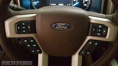 2019 F-150 SuperCrew Cab 4x4,  Pickup #92447 - photo 15