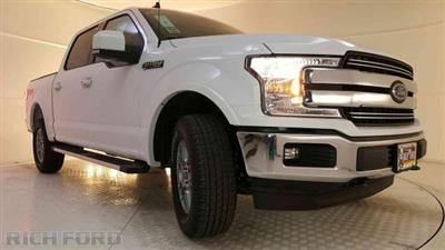 2019 F-150 SuperCrew Cab 4x4,  Pickup #92447 - photo 25