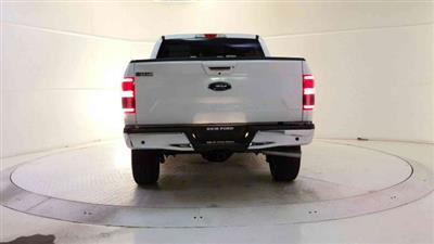 2019 F-150 SuperCrew Cab 4x4,  Pickup #92447 - photo 3