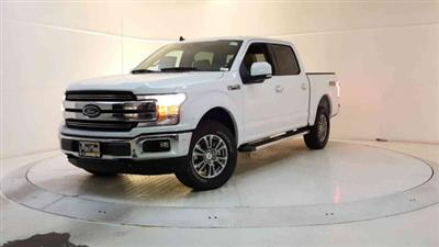 2019 F-150 SuperCrew Cab 4x4,  Pickup #92447 - photo 5
