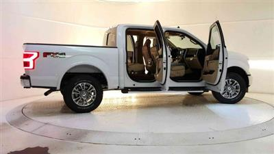 2019 F-150 SuperCrew Cab 4x4,  Pickup #92447 - photo 7