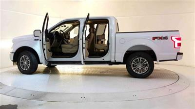 2019 F-150 SuperCrew Cab 4x4,  Pickup #92447 - photo 9