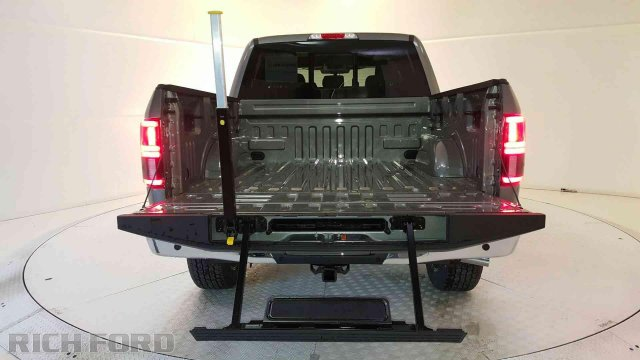 2019 F-150 SuperCrew Cab 4x4,  Pickup #92510 - photo 28