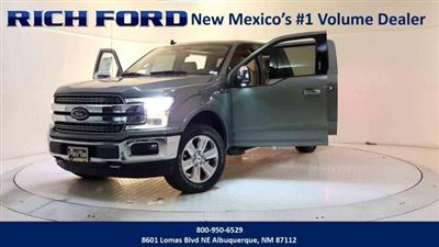 2019 F-150 SuperCrew Cab 4x4,  Pickup #92510 - photo 10