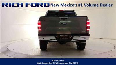 2019 F-150 SuperCrew Cab 4x4,  Pickup #92510 - photo 3