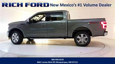 2019 F-150 SuperCrew Cab 4x4,  Pickup #92510 - photo 4