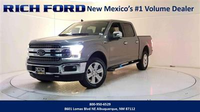 2019 F-150 SuperCrew Cab 4x4,  Pickup #92510 - photo 5
