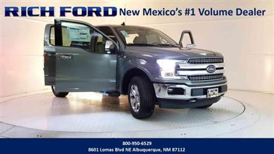 2019 F-150 SuperCrew Cab 4x4,  Pickup #92510 - photo 6