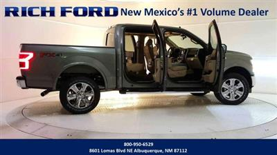 2019 F-150 SuperCrew Cab 4x4,  Pickup #92510 - photo 7