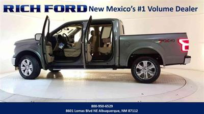 2019 F-150 SuperCrew Cab 4x4,  Pickup #92510 - photo 9