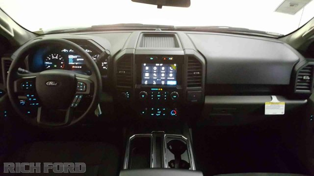 2019 F-150 SuperCrew Cab 4x4,  Pickup #92511 - photo 11