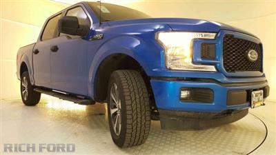2019 F-150 SuperCrew Cab 4x4,  Pickup #92511 - photo 24
