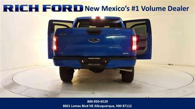 2019 F-150 SuperCrew Cab 4x4,  Pickup #92511 - photo 3