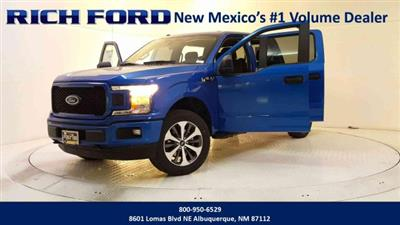 2019 F-150 SuperCrew Cab 4x4,  Pickup #92511 - photo 5